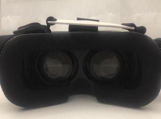 Gafas de Realidad Virtual CON MANDO