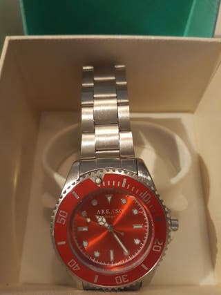 Nuevo reloj mujer