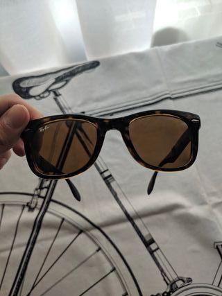Gafas de sol Ray-Ban Wayfarer plegables
