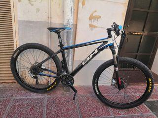 Bicicleta de montaña BH Expert 27,5