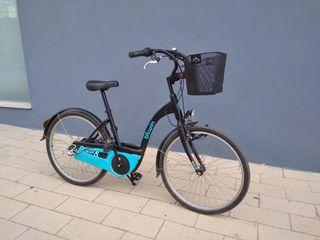 Bicicleta Paseo Elops