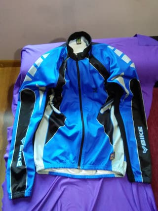 ropa ciclismo mbt