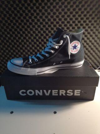 converse negras 46