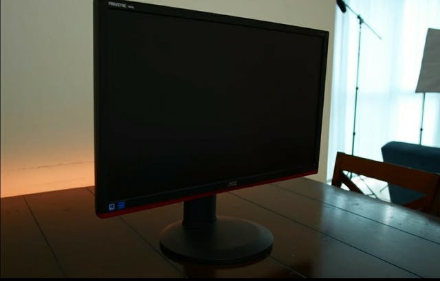 Monitor AOC G2460PF - 24 pulgadas - 144 HZ - 1080p