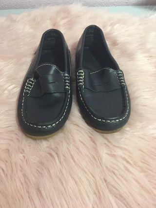 Zapatillas DIGGERS piel