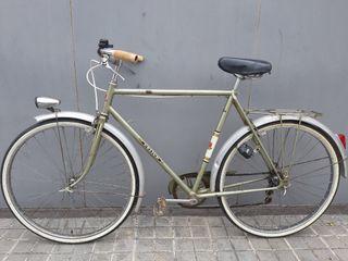 Bicicleta clásica paseo Helium