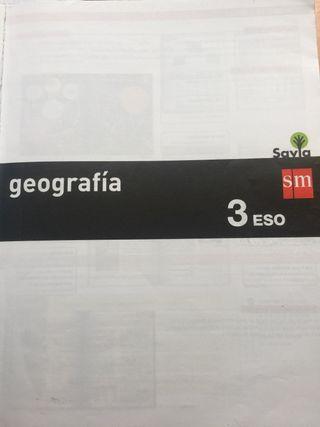 Geografía sm 3eso