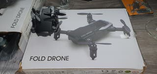 mini drone plegable