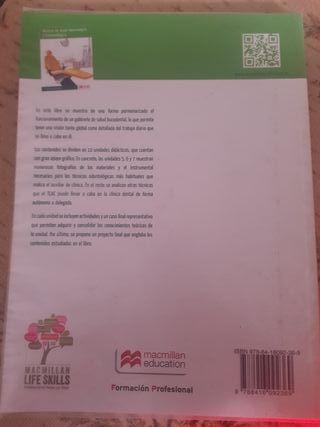 Libro de formación profesional TOE
