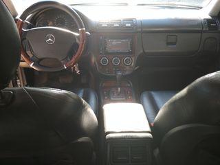 Mercedes-Benz Classe M (163) 2003
