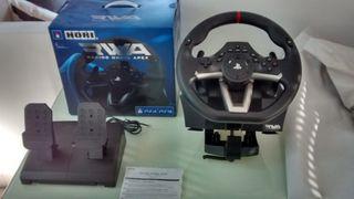volante pc/ps3/ps4