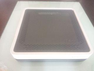 Router/modem WiFi Movistar