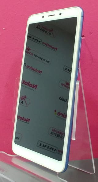 MOVIL XIAOMI REDMI 6 // 3RAM/ 32GB/