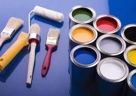 Pintura y electricidad Low Cost