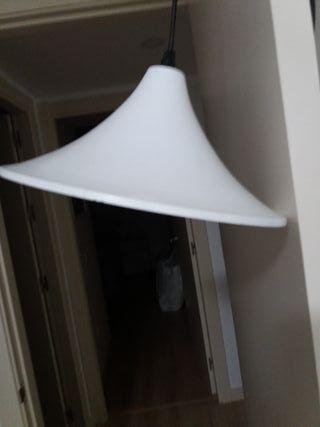 LAMPARA COLGAR TECHO