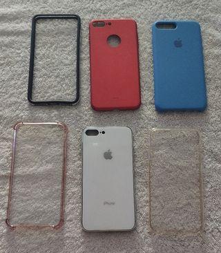 fundas iPhone 7 plus