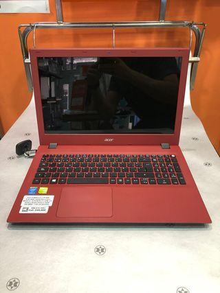 Ordenador Portatil Acer I3