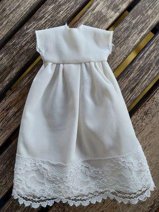 vestido Barriguitas