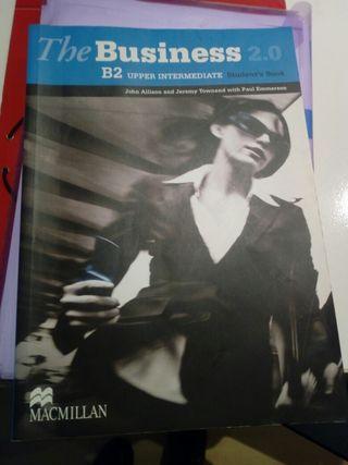 Libro Ingles B2 Business
