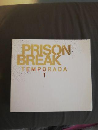 serie prisión breack