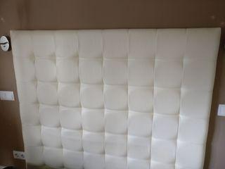 Cabecero para cama de 140 cm