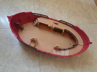 Arca de Noah de Playmobil