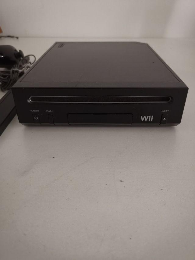 Wii + tabla Wii + Wii fit plus