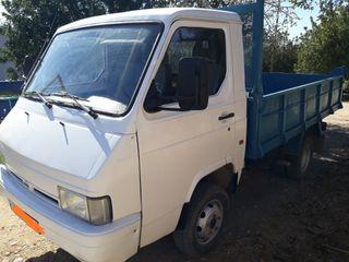 Nissan Trade 3500kg.