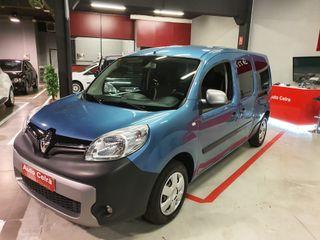 Renault Grand Kangoo 1.5 dci, 7plz