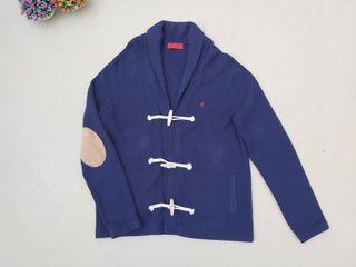 Carolina Herrera chaqueta suéter hombre Talla XL