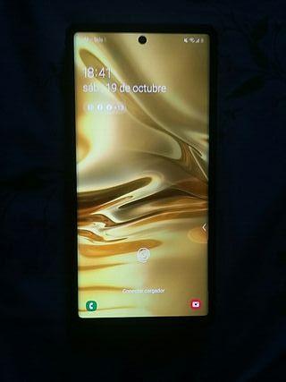 Samsung galaxy note 10 plus 128 gb