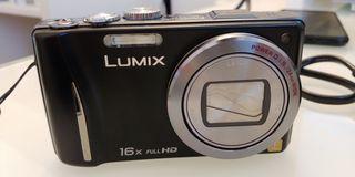 Cámara Fotos Panasonic Lumix TZ-20