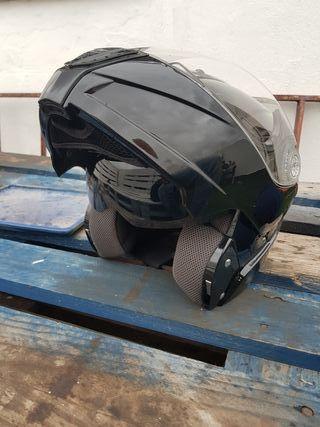 casco rush