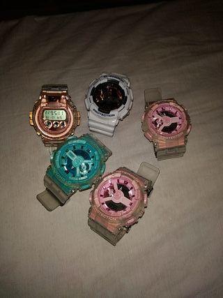relojs última moda