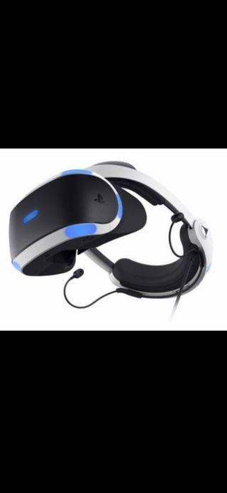 Gafas VR 2 Ps4