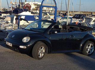 Volkswagen Beetle 2005