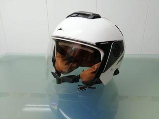 Casco moto Jet Astone Helmets