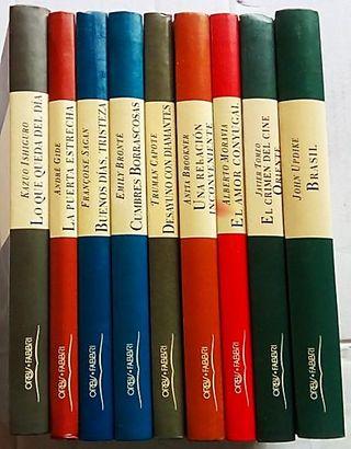 COLECCIÓN GRANDES PASIONES LITERATURA