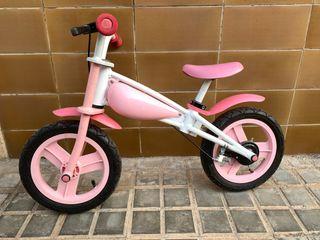 Bicicleta Imaginarium sin pedales