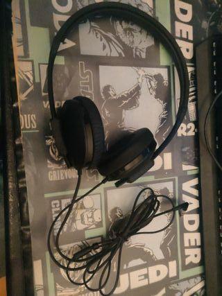 Sennheiser HD2.10 - Auriculares estéreo