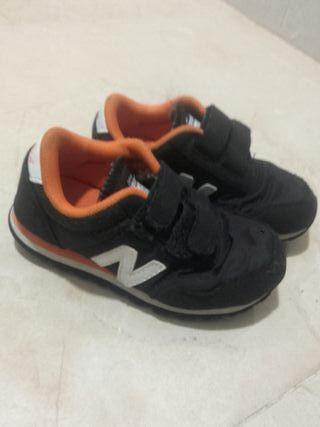 New Balance 396 baby