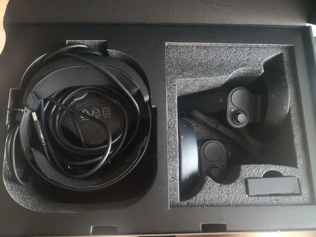 Gafas Vr Lenovo Explorer