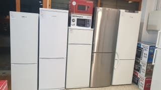 lavadora nevera secadora lavavajillas