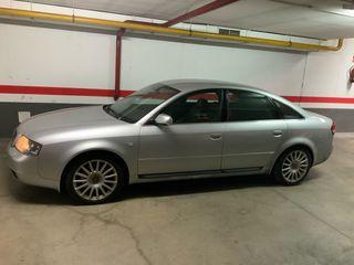 Audi A6 2001 2.4 Quattro Gasolina Sline
