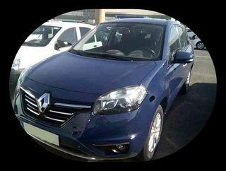 Renault Koleos 2014 4x4 150cv