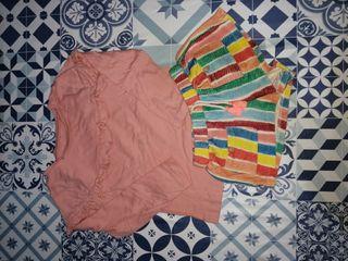 Lote de ropa para niña 2-3 años