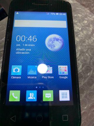 Móvil Alcatel One Touch Pixi3