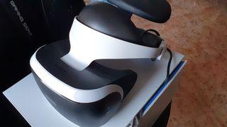 Gafas VR de PS4