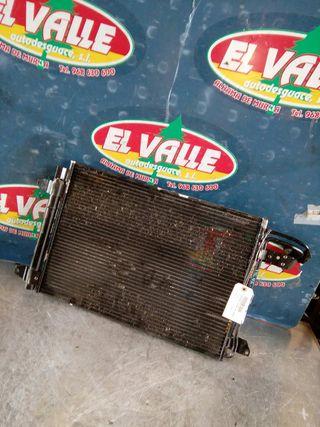 270330 Condensador / radiador aire acondicionado