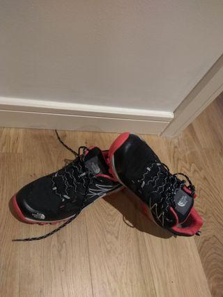 North Face Women's GTX (41EU, 8UK) Hiking Boots